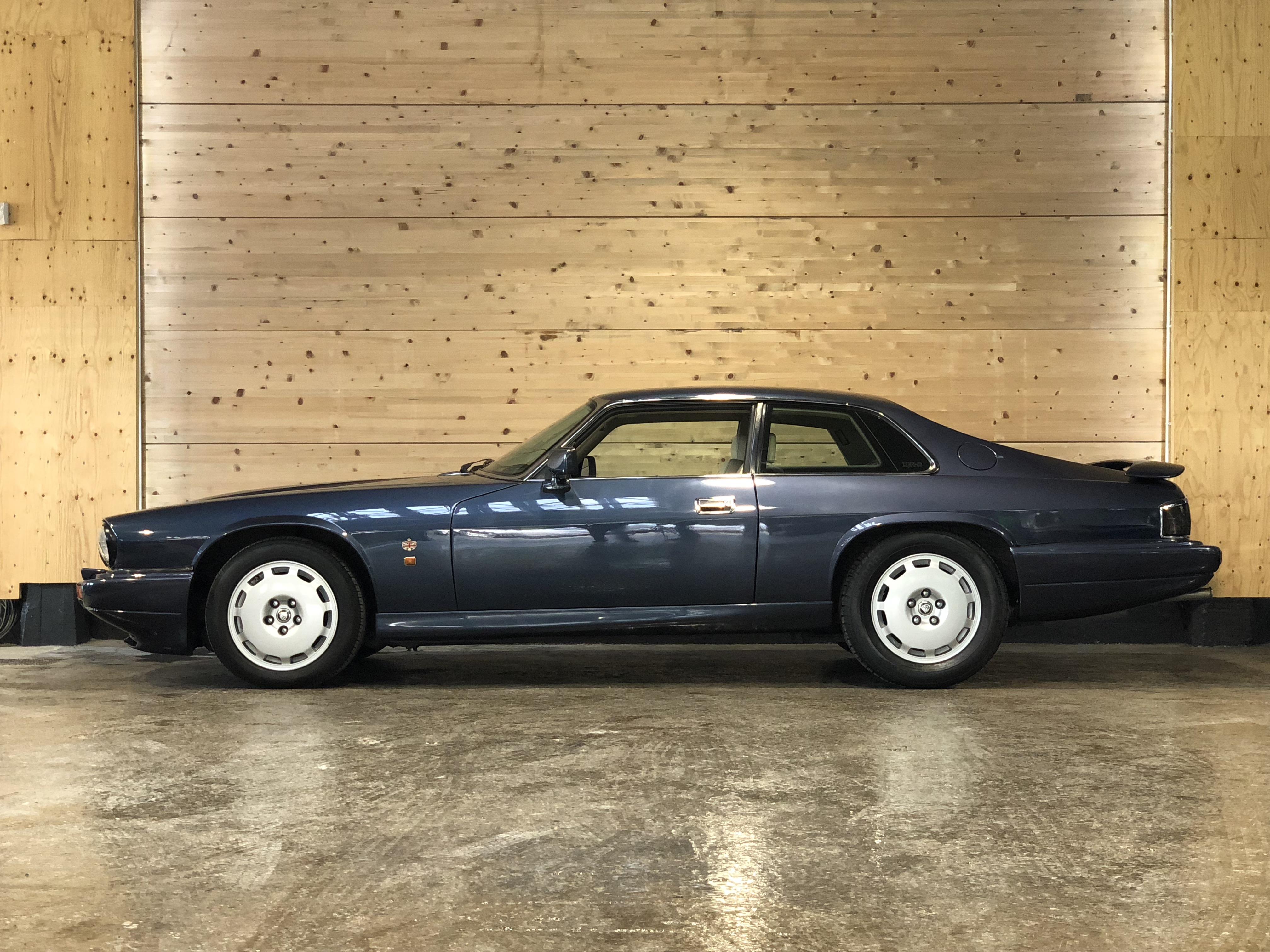 Jaguar XJR-S V12 6.0
