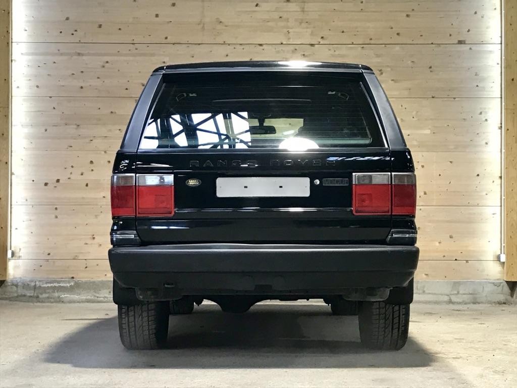 Land Rover Range Rover 4.6 Vogue