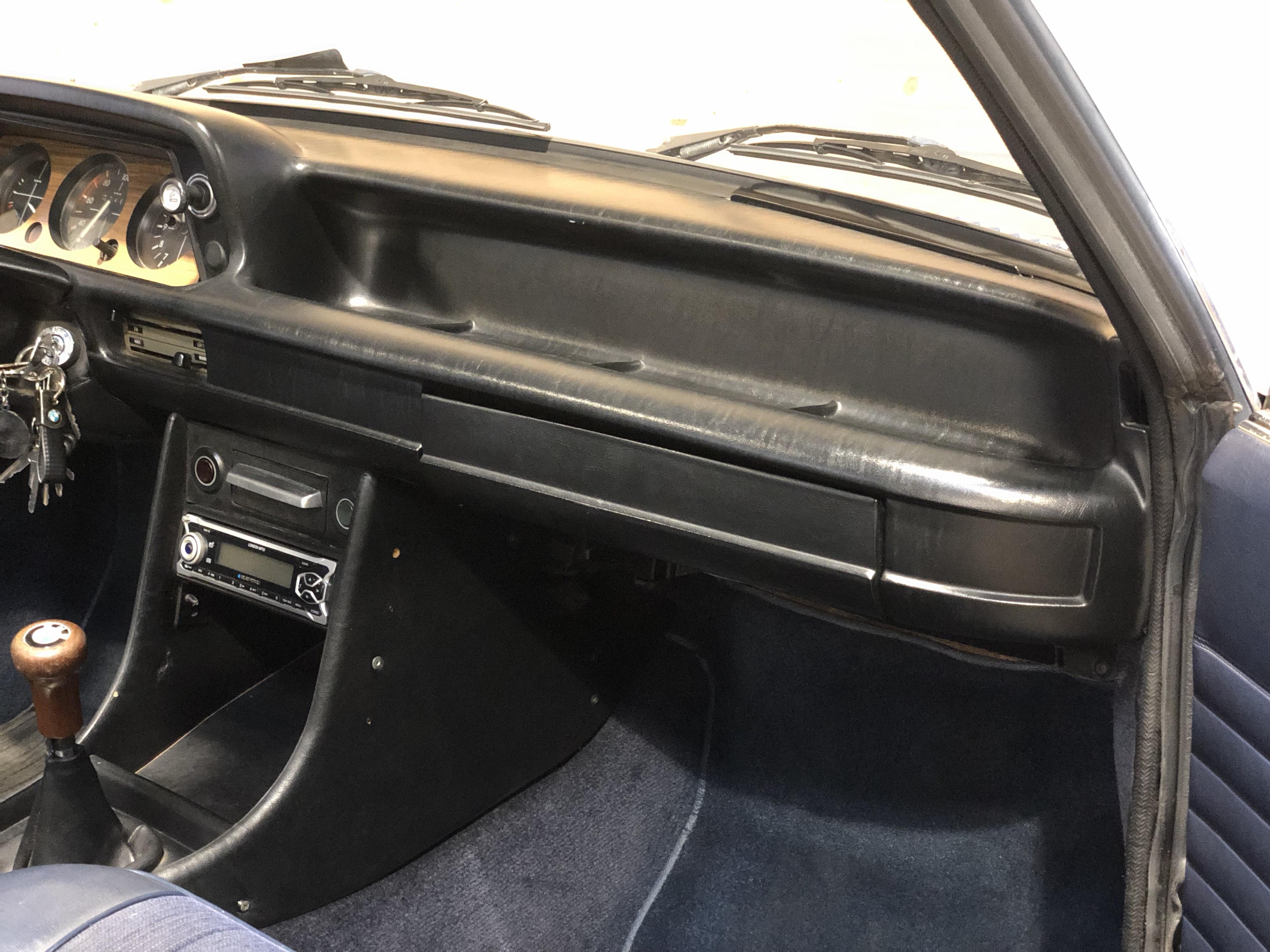 BMW 2002 TC Baur
