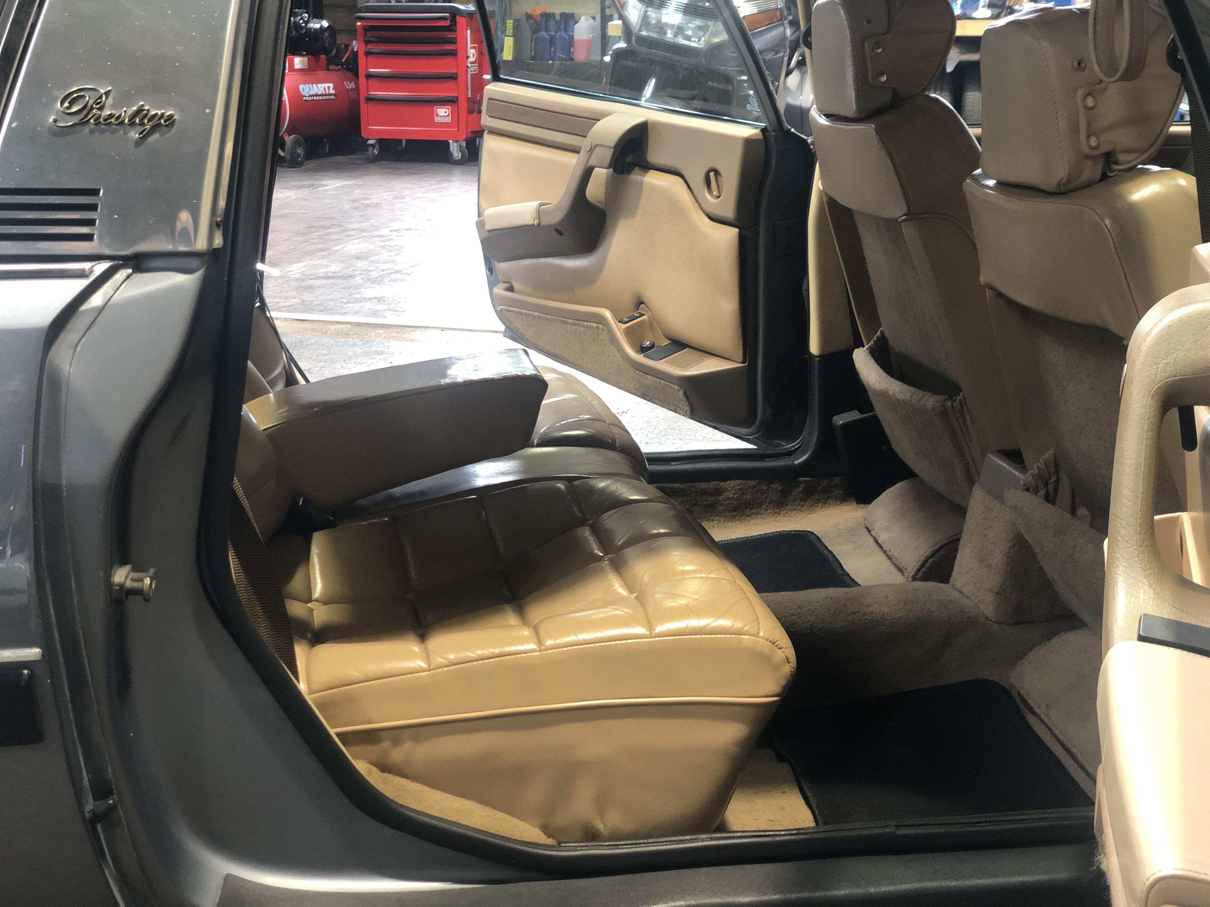 Citroën CX 25 Prestrige BVA