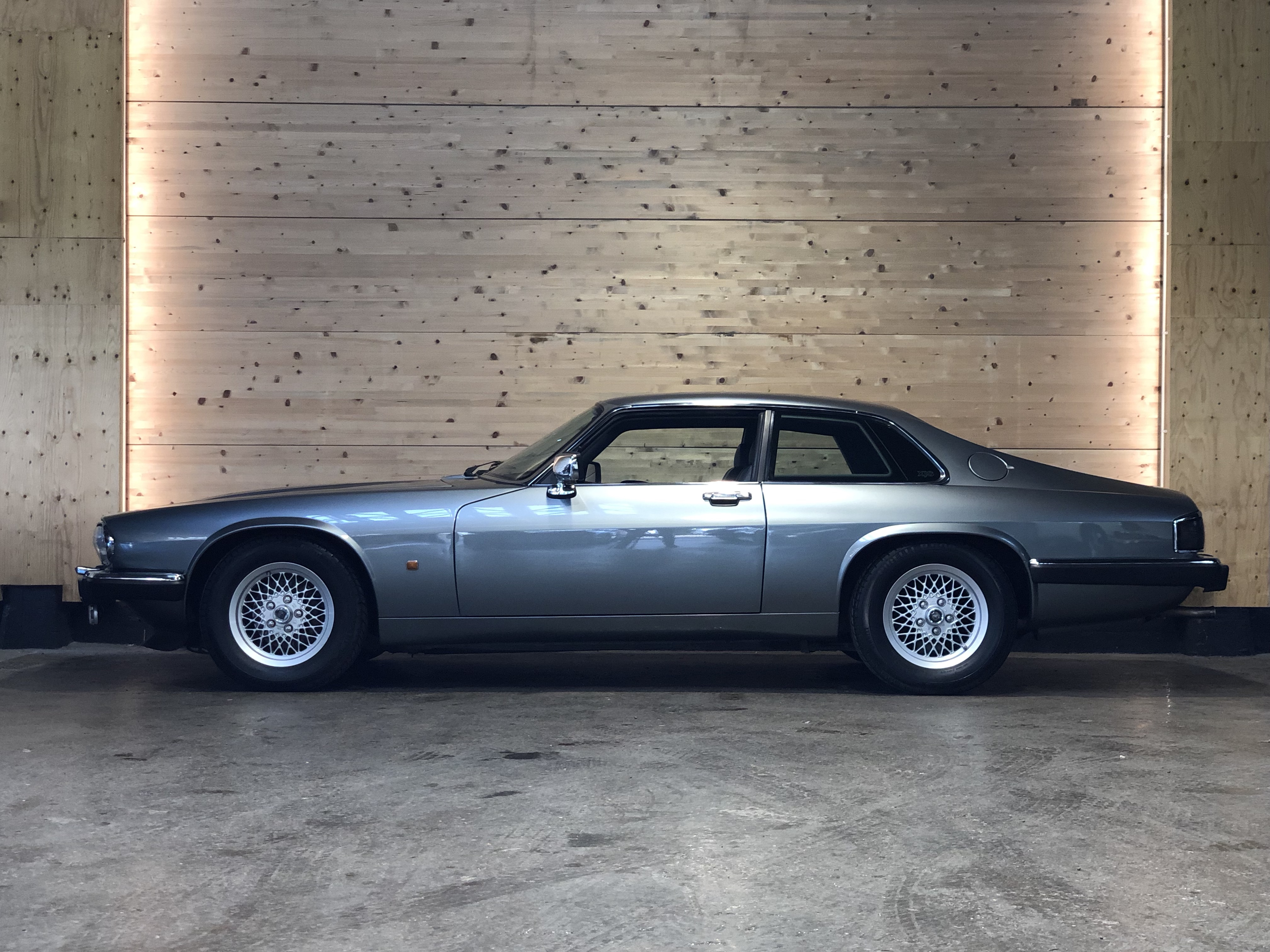 Jaguar XJS V12 5.3 « Facelift »