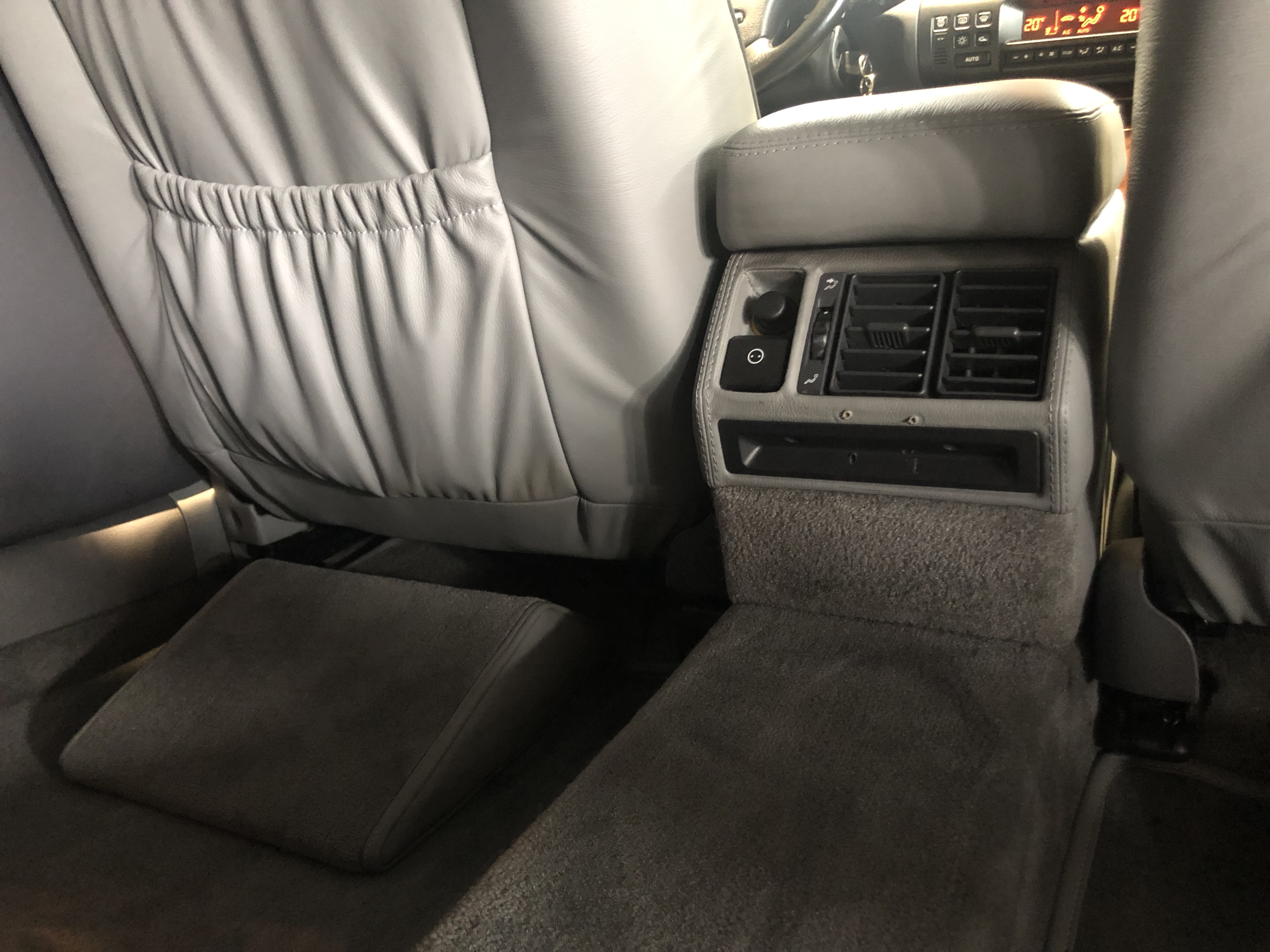Renault Safrane Initiale Paris 2.5 Limousine