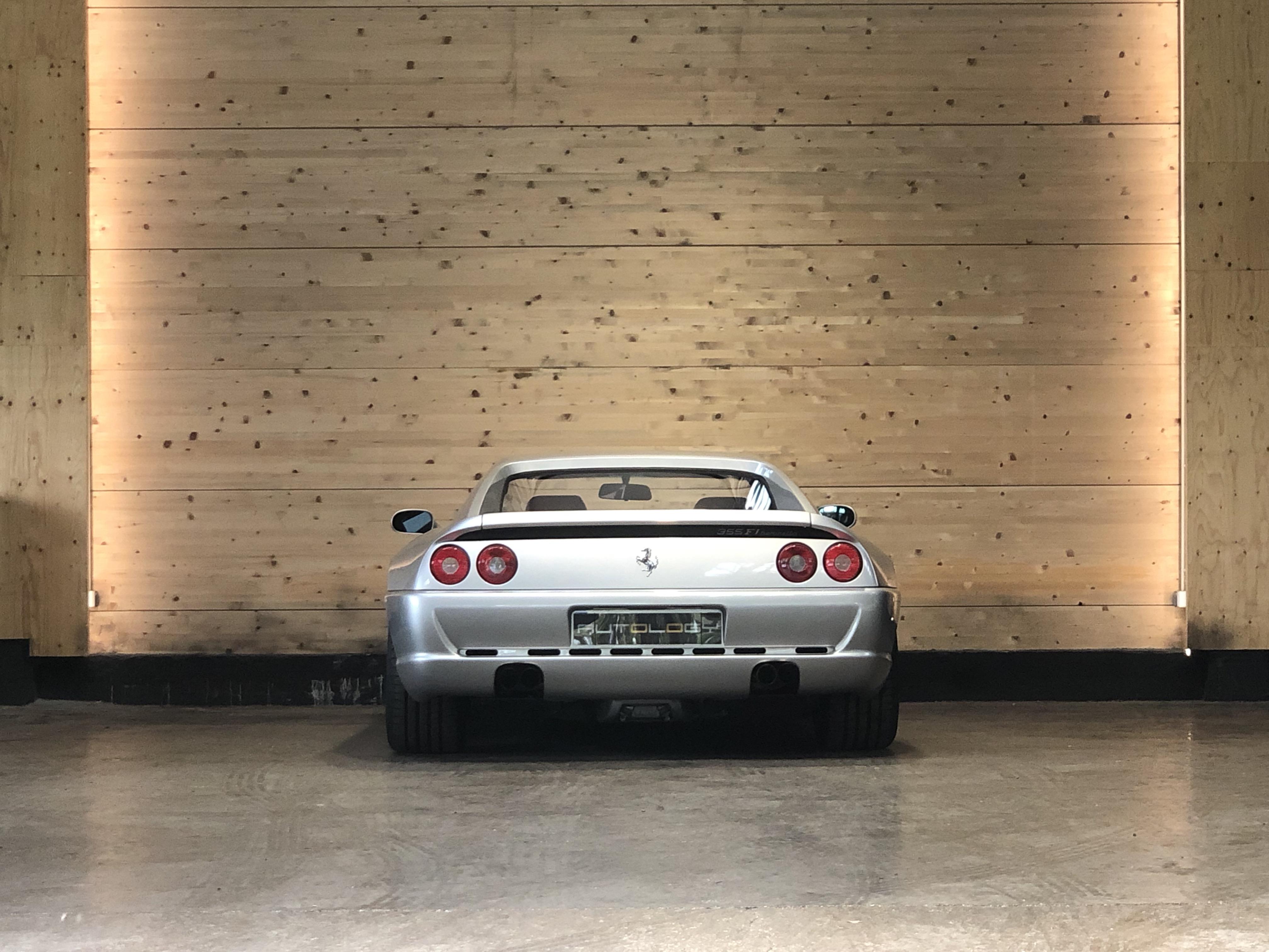 Ferrari F355 F1 Berlinette