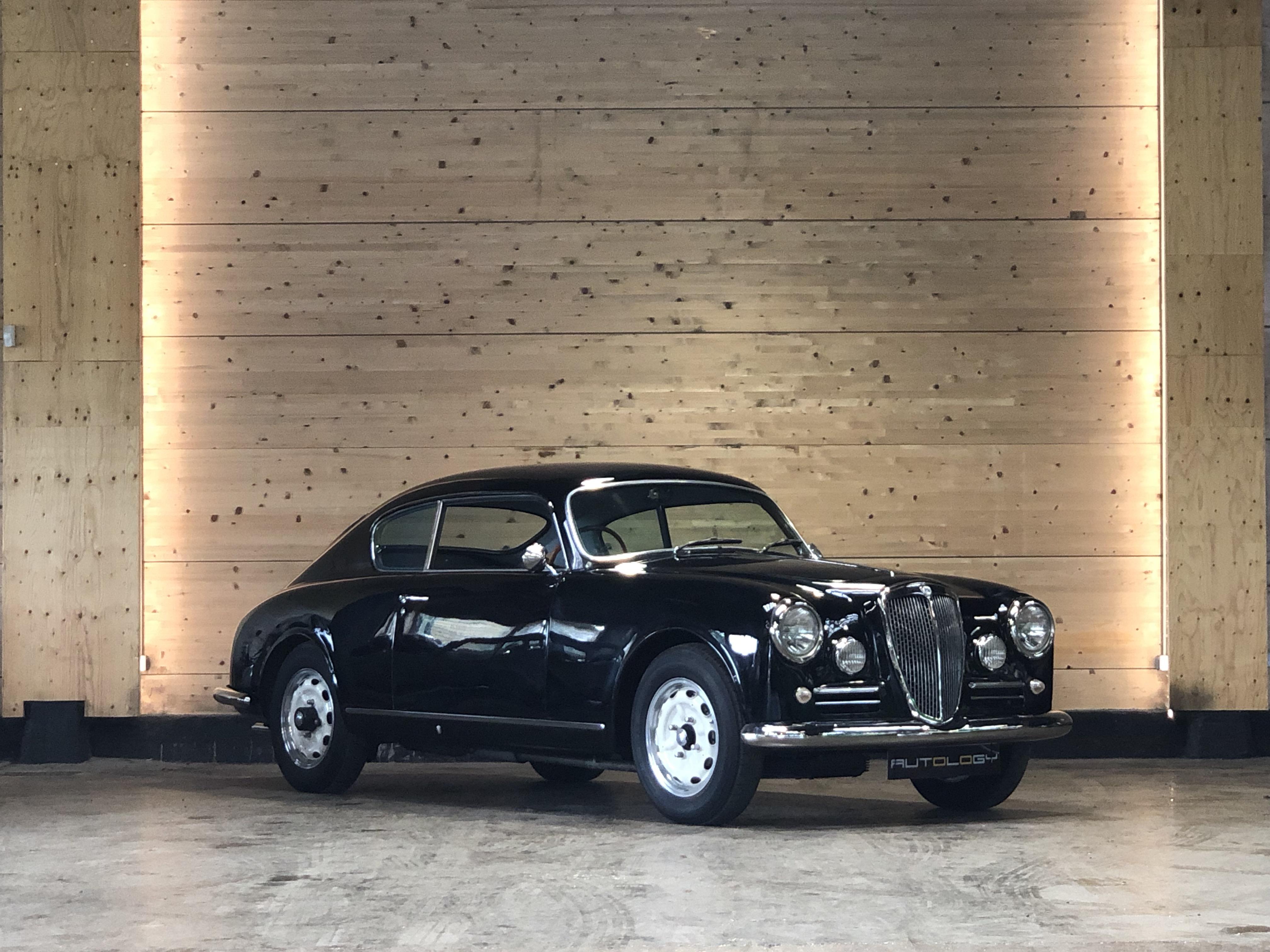 Lancia Aurelia B20 GT série IV