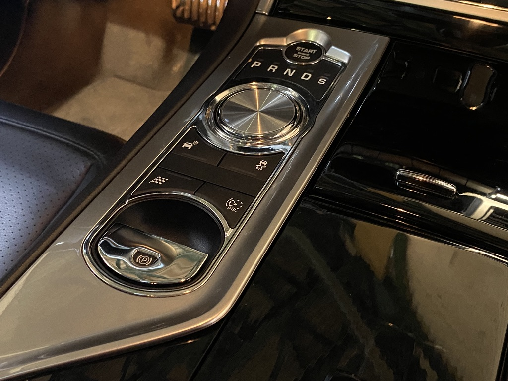 Jaguar XF Sportbrake V6 3.0d Luxe Premium