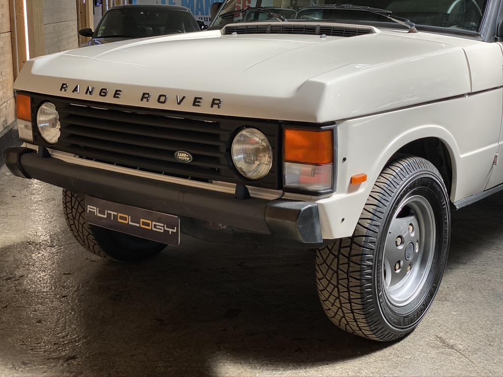 Land Rover Range Rover Classic V8 3.9 3portes