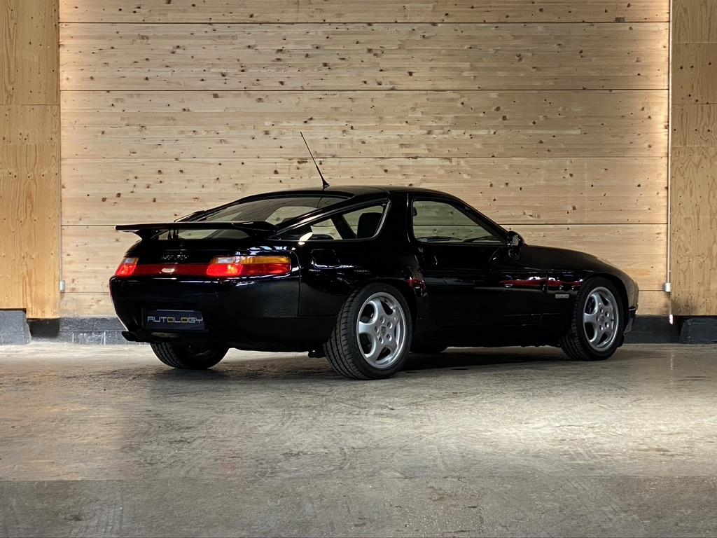 Porsche 928 GTS BVM5