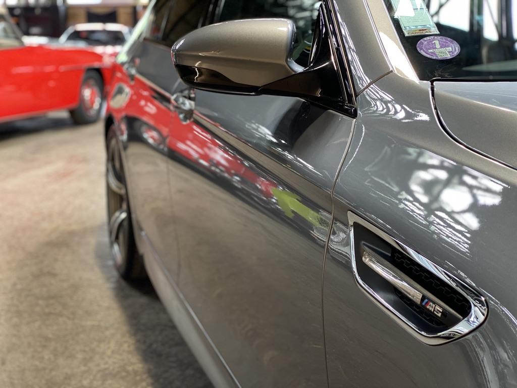 BMW M5 V8 Bi-Turbo 560ch