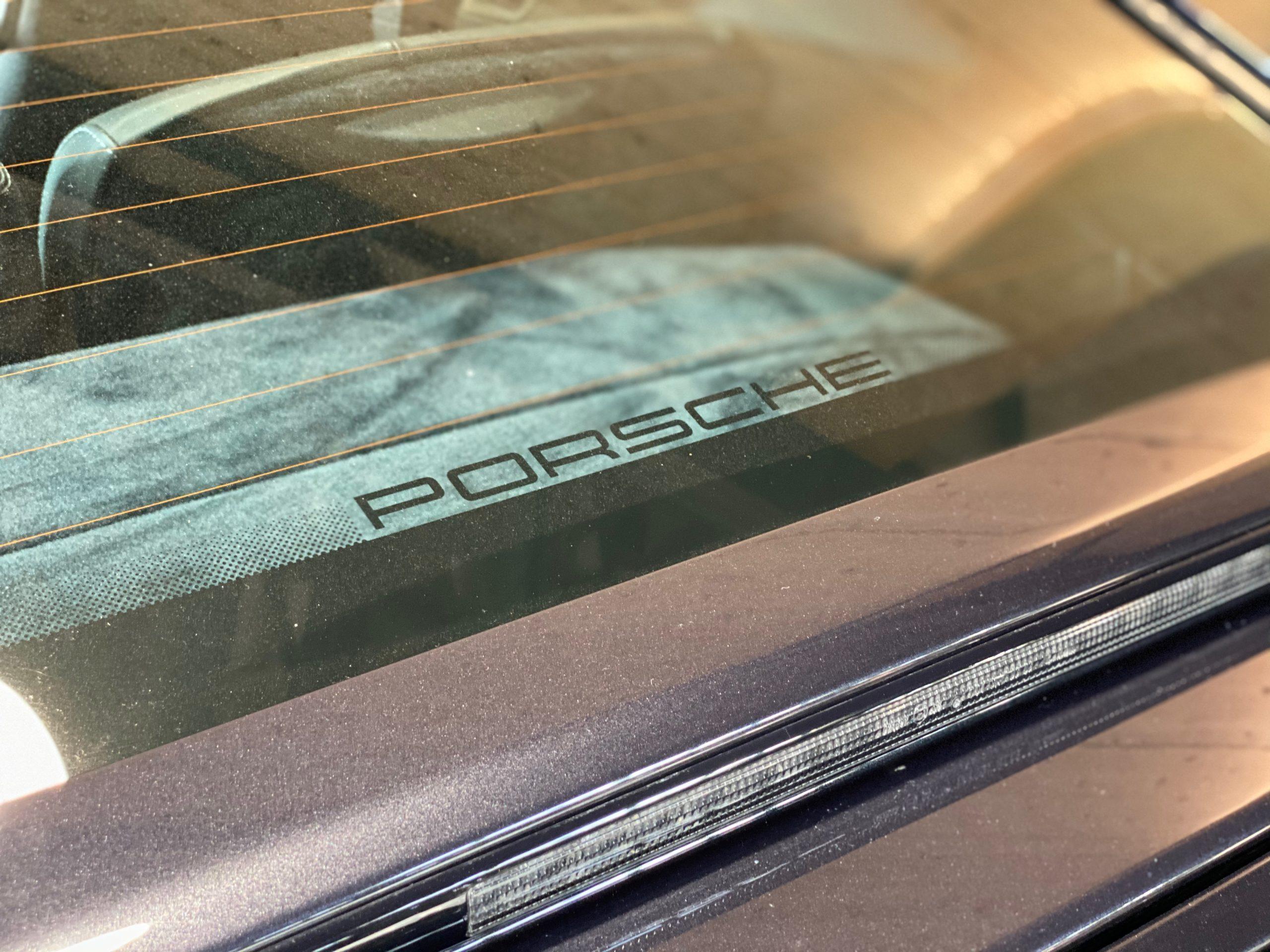 Porsche 997.2 Carrera 4S PDK