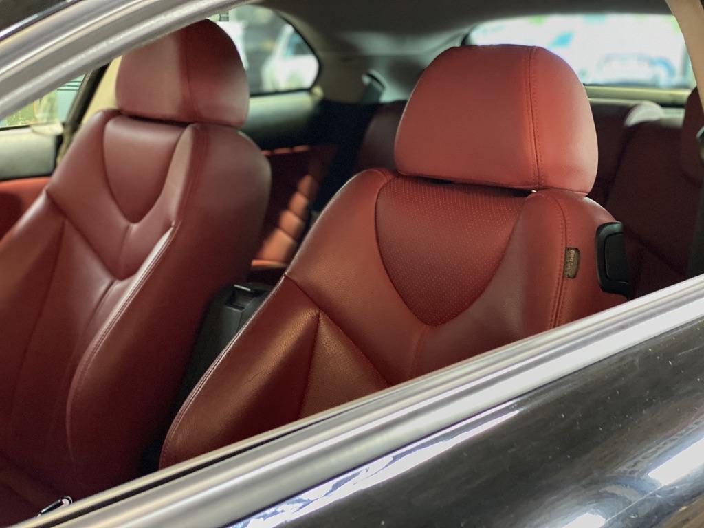 Alfa Romeo GT V6 3.2 24V