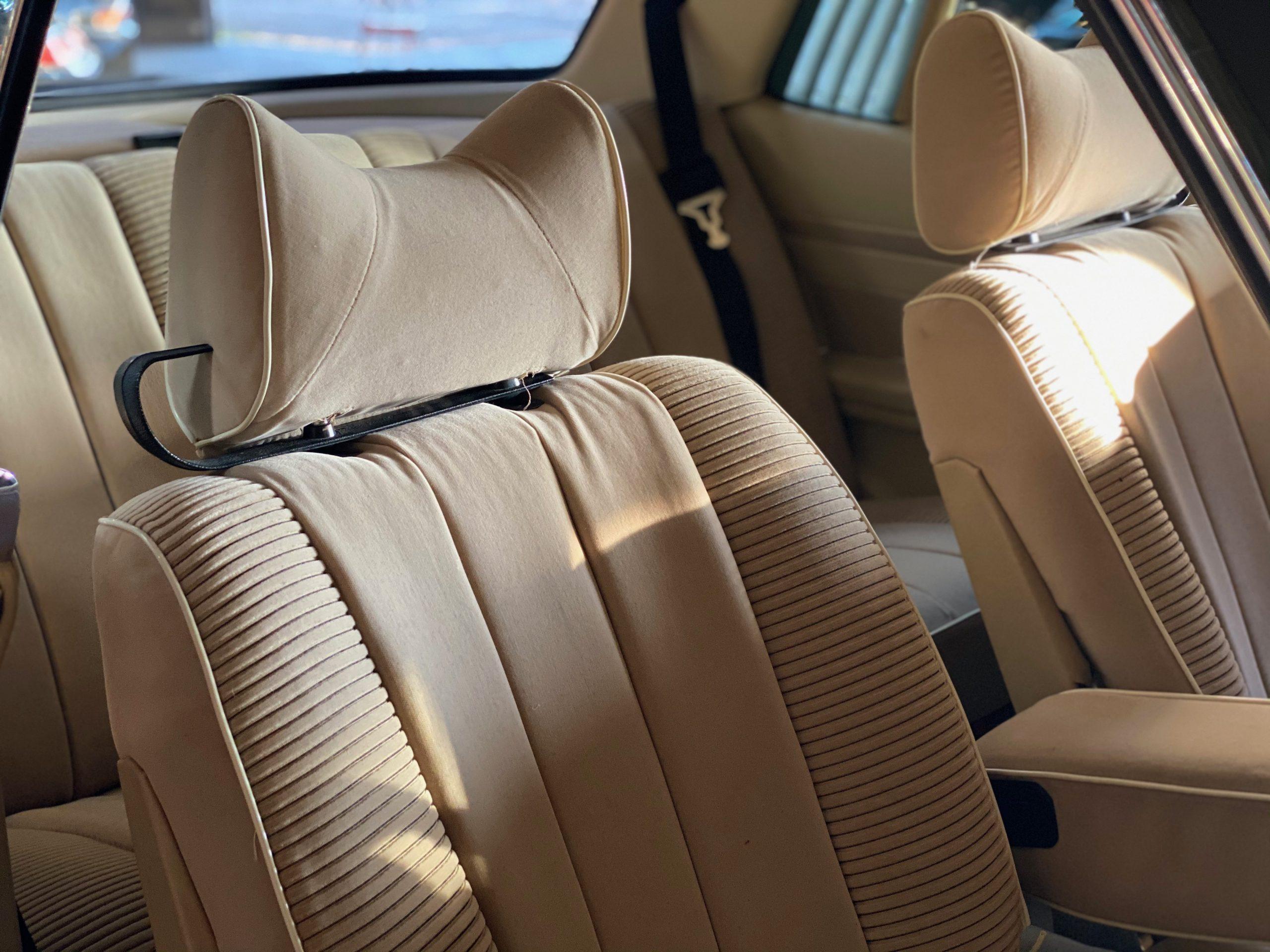Mercedes 450 SLC 5.0