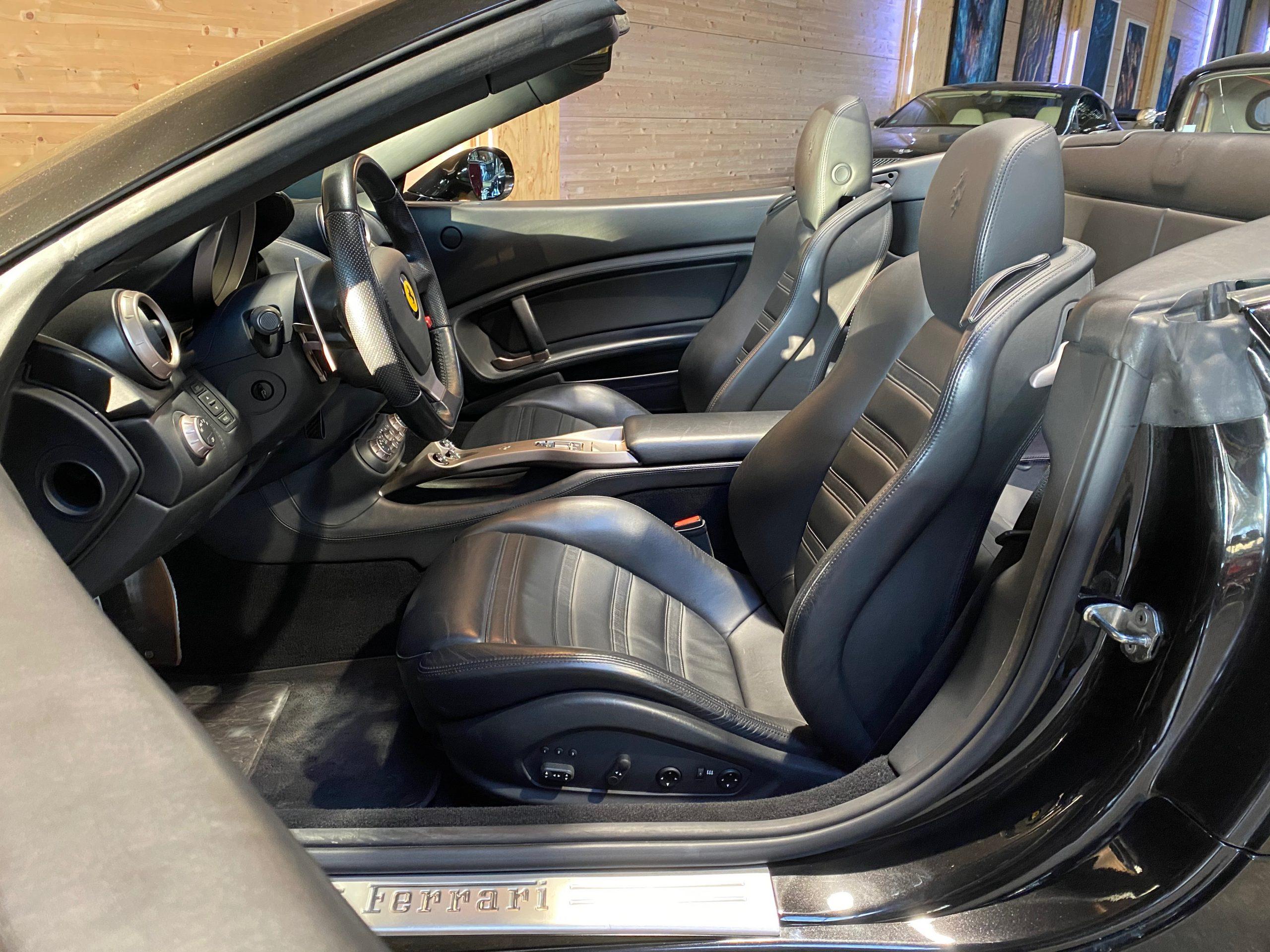 Ferrari California 4.3 460ch DCT