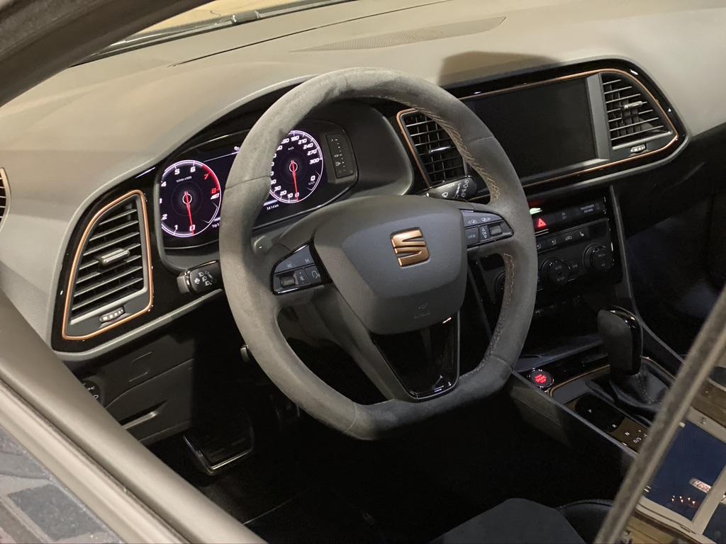 Seat Leon Cupra R Sportstourer DSG7
