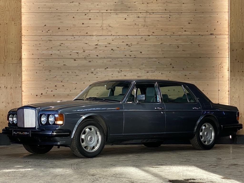 Bentley Turbo RL