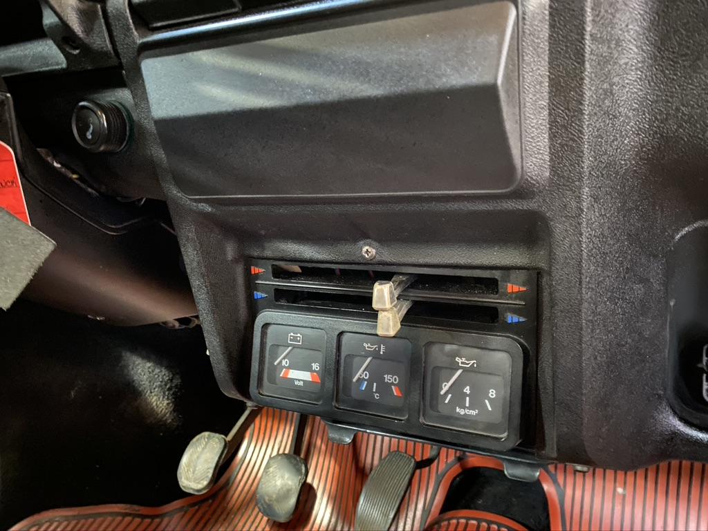 Autobianchi A112 Abarth 70ch
