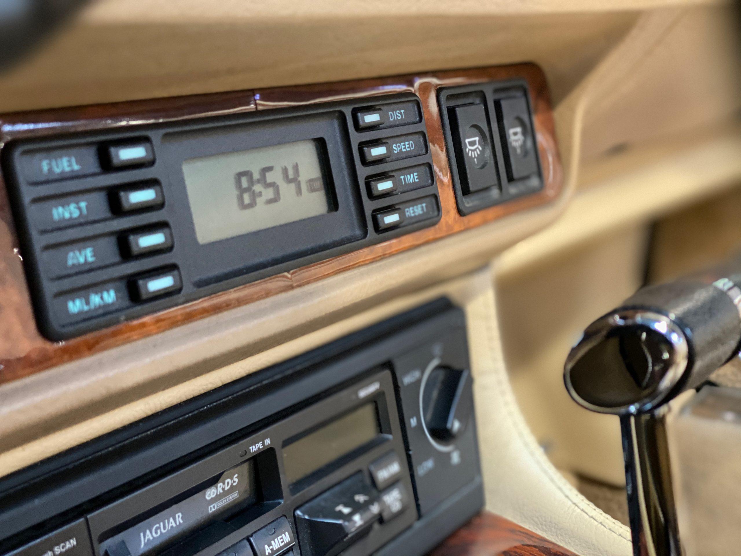 Jaguar XJS V12 6.0 Cabriolet