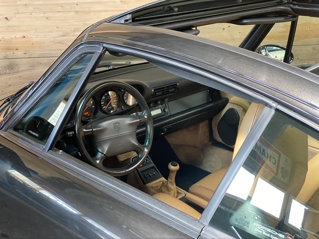 Porsche 993 Targa