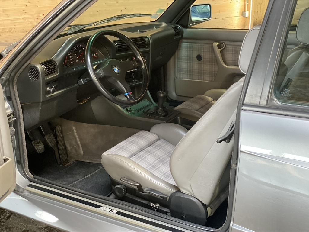 BMW M3 Evolution II
