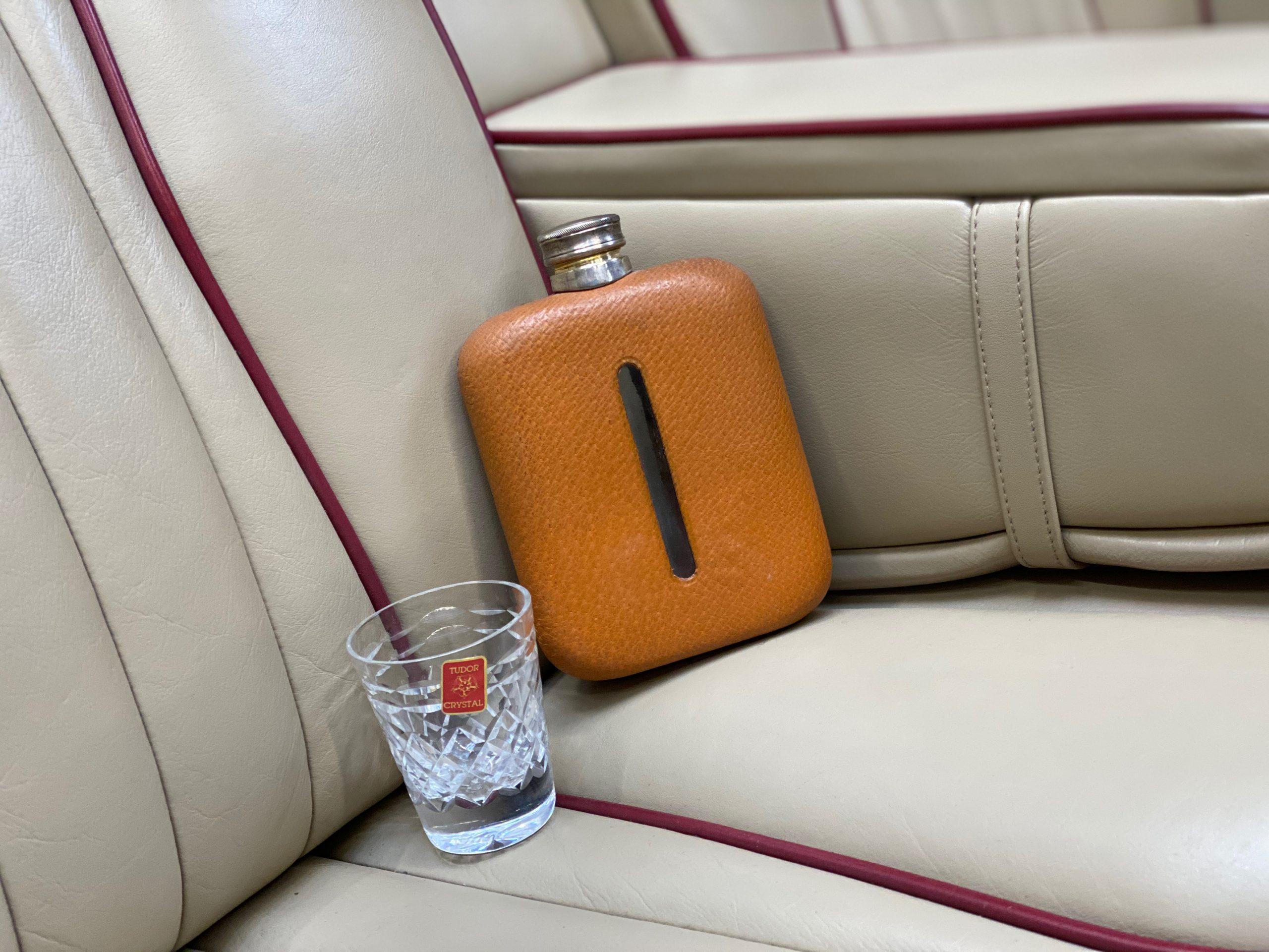 Rolls Royce Corniche II