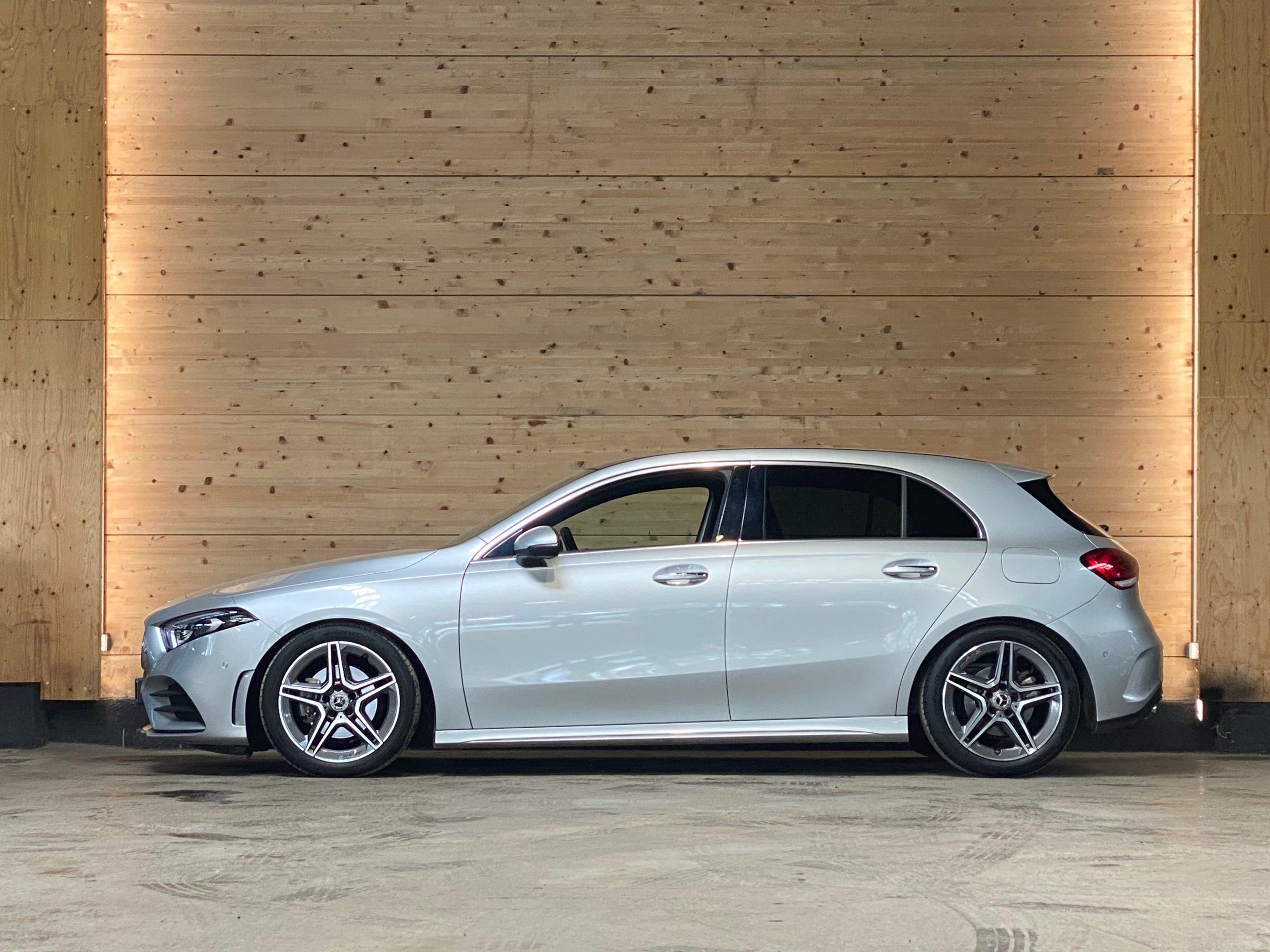 Mercedes A200 AMG Line