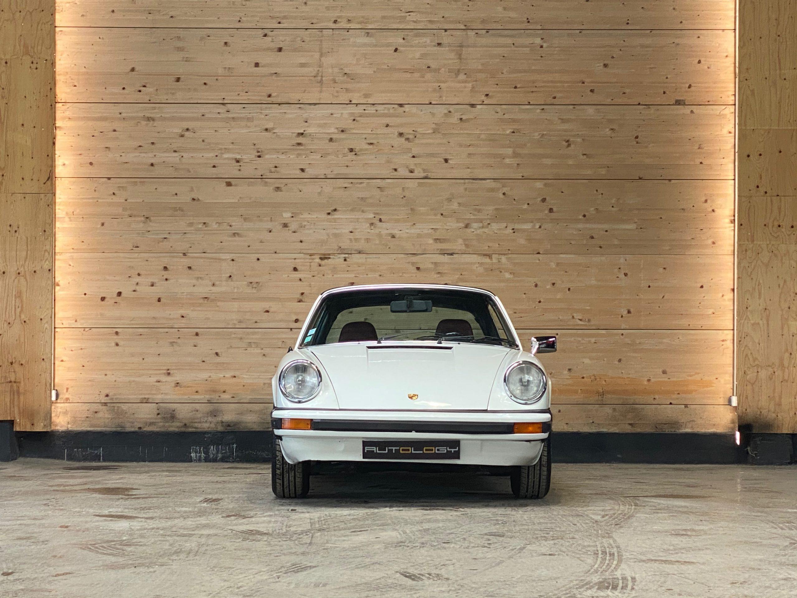 Porsche 911 2.7S Targa