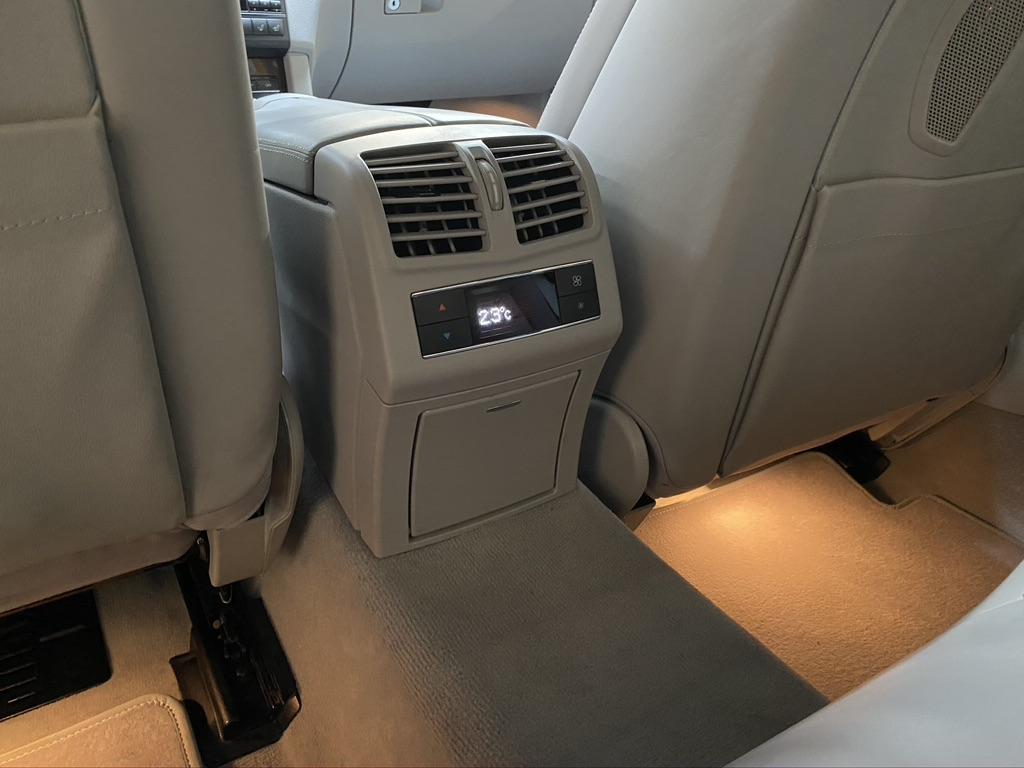 Mercedes E500 «Guard» Elegance VR4