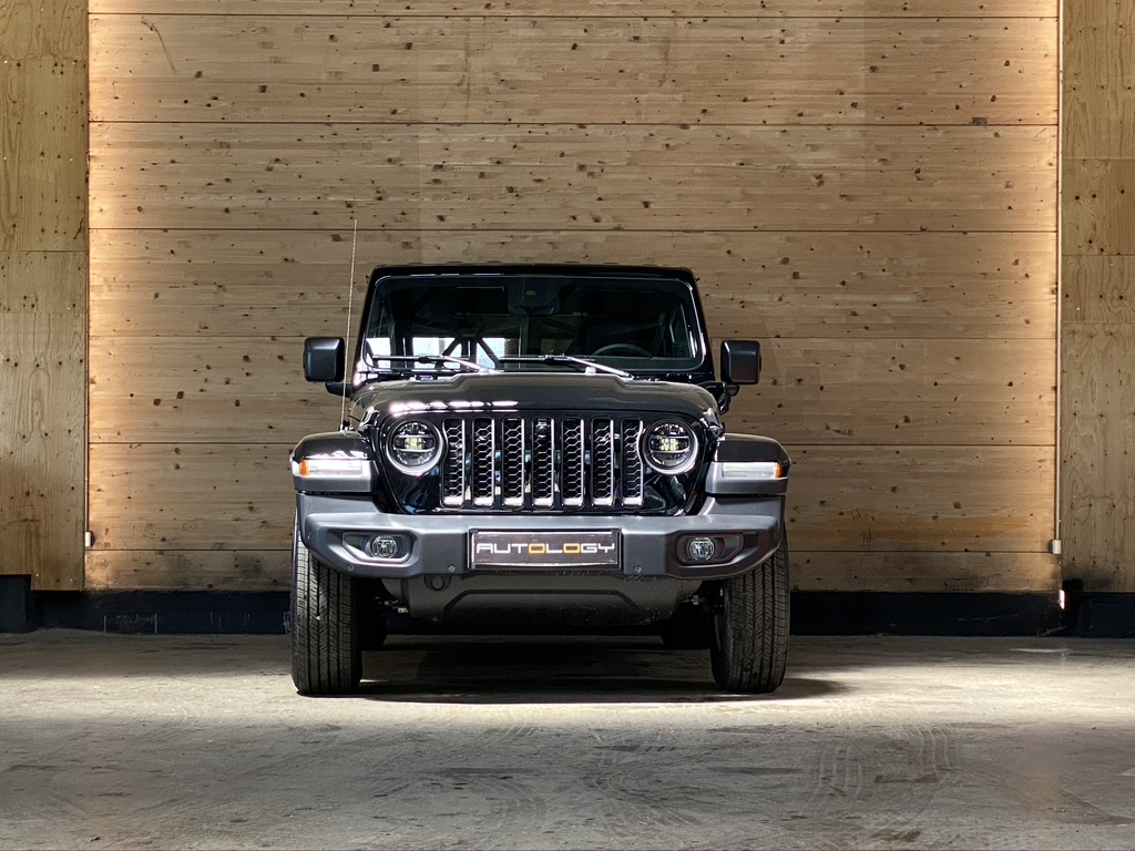 Jeep Wrangler Unlimited 4xe 1st Edition